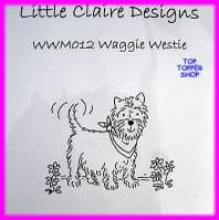 Little Claire Designs Stamps