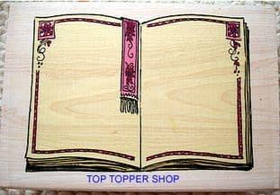OPEN BOOK  789P