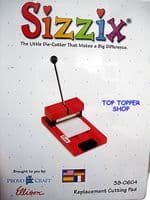 Sizzix Accessories