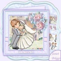 Wedding Card Kit Downloads