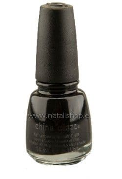 CHINA GLAZE Liquid Leather 70576 - 14 ml