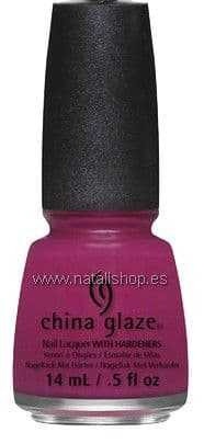 CHINA GLAZE Off Shore - Dune Our Thing