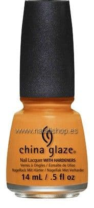 CHINA GLAZE Off Shore - Stoked To Be Soaked