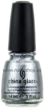 CHINA GLAZE Silver Lining 80426 - 14 ml
