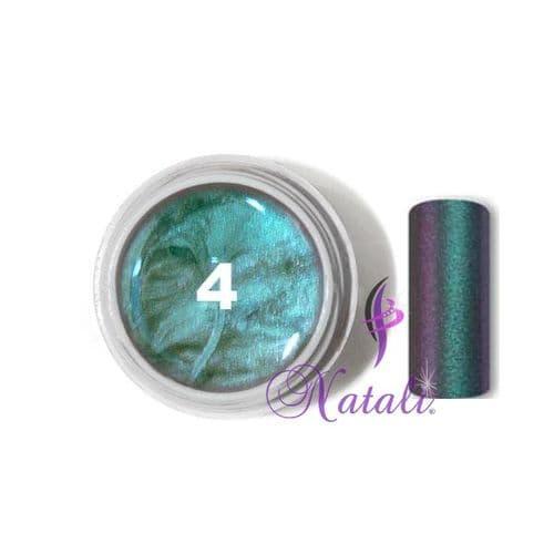Gelliant UV/LED Space Col. nº 04 Lyra de 5ml.