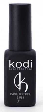 KODI Base Top Gel (Finish) - 12 ml