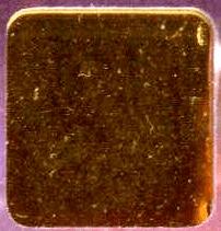 VELENA Transfer Foil 005 Gold 1,2 mt.