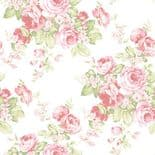 Abby Rose 4 Wallpaper AB27612 By Norwall For Galerie