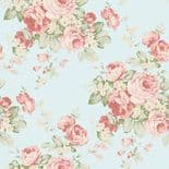 Abby Rose 4 Wallpaper AB27615 By Norwall For Galerie