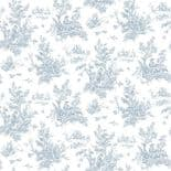 Abby Rose 4 Wallpaper AB27656 By Norwall For Galerie