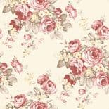 Abby Rose 4 Wallpaper AF37702 By Norwall For Galerie