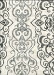 Alhambra Wallpaper Sultan Stripe 2618-21343 By Kenneth James For Portfolio