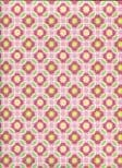 Ami Charming Prints Wallpaper Audra 2657-22245 By A Street Prints For Brewster Fine Decor