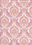 Ami Charming Prints Wallpaper Lulu 2657-22230 By A Street Prints For Brewster Fine Decor