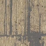 Antares Wallpaper Printed Cork ANT107 By Omexco For Brian Yates