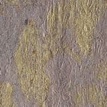 Antares Wallpaper Printed Cork ANT409 By Omexco For Brian Yates
