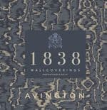 Avington By 1838 Wallcoverings