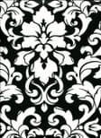 Black and White Wallpaper BW28722 by Galerie