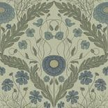 Blomstermala Wallpaper 51001 By Midbec For Galerie