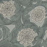 Blomstermala Wallpaper 51009 By Midbec For Galerie