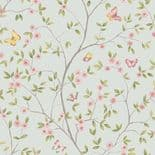 Blomstermala Wallpaper 51027 By Midbec For Galerie