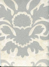 Carat Decor Deluxe Wallpaper 13343-30 By P+S International For Colemans