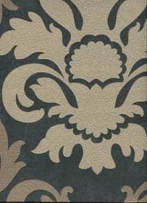 Carat Decor Deluxe Wallpaper 13343-90 By P+S International For Colemans
