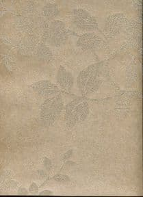 Cassiopeia Wallpaper 1761-02 or 176102 By Erismann For Colemans