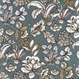 Ceylan Wallpaper Paiony 74522654 or 7452 26 54 By Casamance