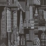 City Life Wallpaper 51164119 By Lutece For Galerie