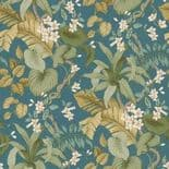 Clarence Wallpaper CR 3002 or CR3002 By Grandeco Boutique