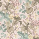Clarence Wallpaper CR 3005 or CR3005 By Grandeco Boutique