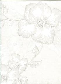 Deluxe Guido Maria Kretschmer Wallpaper 41002-10 By P+S International For Colemans