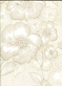 Deluxe Guido Maria Kretschmer Wallpaper 41002-20 By P+S International For Colemans