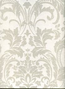 Deluxe Guido Maria Kretschmer Wallpaper 41005-10 By P+S International For Colemans