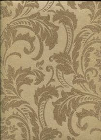 Deluxe Guido Maria Kretschmer Wallpaper 41005-40 By P+S International For Colemans