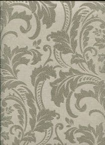 Deluxe Guido Maria Kretschmer Wallpaper 41005-50 By P+S International For Colemans