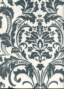Deluxe Guido Maria Kretschmer Wallpaper 41005-60 By P+S International For Colemans