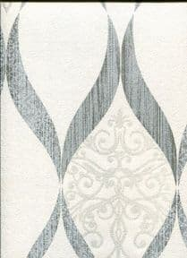 Deluxe Guido Maria Kretschmer Wallpaper 41006-50 By P+S International For Colemans