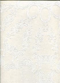 Deluxe Guido Maria Kretschmer Wallpaper 41007-10 By P+S International For Colemans