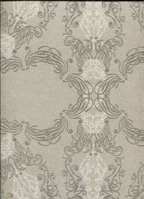 Deluxe Guido Maria Kretschmer Wallpaper 41007-50 By P+S International For Colemans
