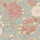 Ekbacka Wallpaper Camille 14001 By Midbec For Galerie
