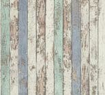 Elements Cozywood Wallpaper 95914-1 By A S Creation