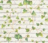 Elements Stone Brick Wallpaper 31942-1 By A S Creation
