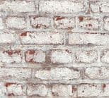 Elements Stone Brick Wallpaper 36280-1 By A S Creation