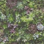 Evergreen Wallpaper 7322 By Galerie