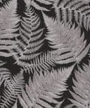 Evergreen Wallpaper Folia Midnight EVE004 or EVE 004 By Zoom For Colemans