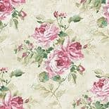 French Impressionist Wallpaper FI70401 ByWallquest EcochicForToday Interiors