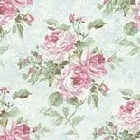 French Impressionist Wallpaper FI70402ByWallquest EcochicForToday Interiors