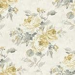 French Impressionist Wallpaper FI70405ByWallquest EcochicForToday Interiors